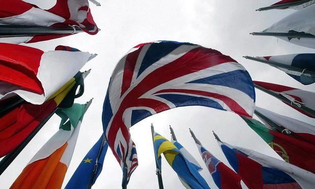 Mehrheit Briten gegen EUMitgliedschaft