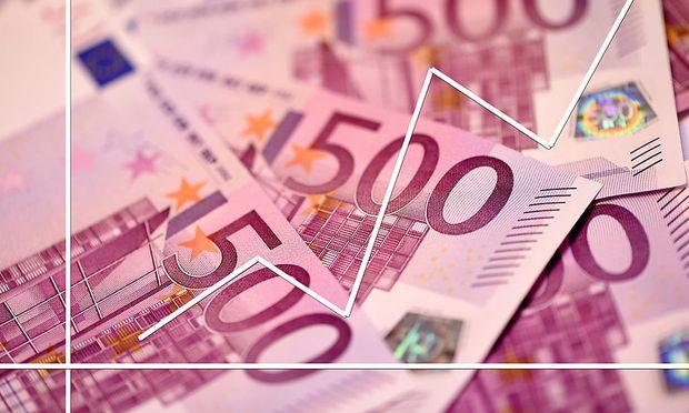 Funf Grafiken Zum 500 Euro Schein Wie Viel Wiegt Eine Million