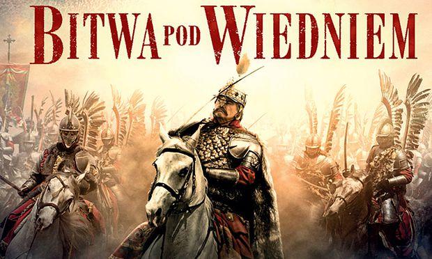 Ausschnitt des polnischen Filmplakats.