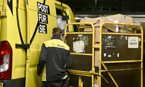 Die Post liefert nicht nur Pakete, sie sammelt auch Daten.