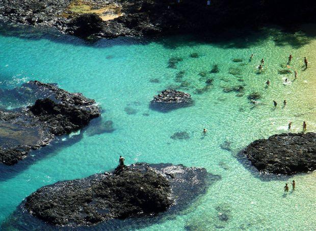 Top 10 Die Schönsten Inseln Der Welt 2016 Diepressecom