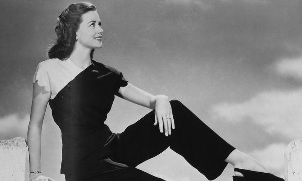Oscar-Preisträgerin Dorothy Malone gestorben