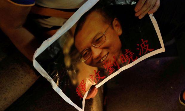 Krebskranker chinesischer Dissident Liu in Lebensgefahr