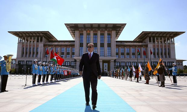 Linke fordert Reisewarnung für die Türkei
