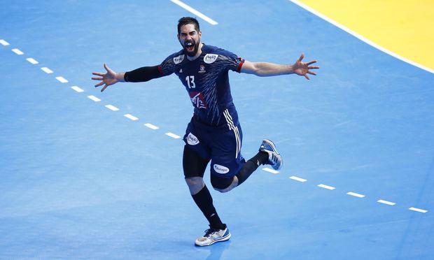 Nikola Karabatić ist seit einer gefühlten Ewigkeit das Gesicht der französischen Nationalmannschaft und einer der besten Handballer aller Zeiten.