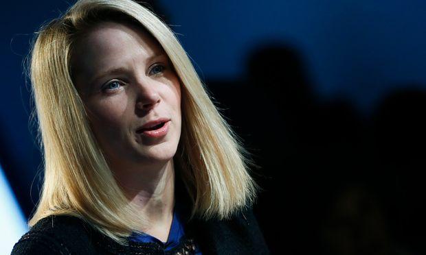 Yahoo-Chefin: 36,6 Millionen für halbes Jahr Arbeit