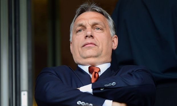 Ungarn: Hohe Wahlbeteiligung - Orbáns Fidesz siegt