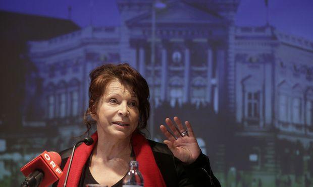 VOLKSTHEATER: ANNA BADORA NEUE DIREKTORIN