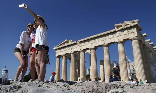 Griechenland: Umfrage-Hammer vor Wahlen am Sonntag - Tsipras vor dem Aus | Politik