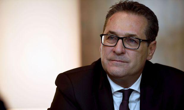 Heinz-Christian Strache hat am Freitag einen Gesetzesentwurf in Begutachtung geschickt.