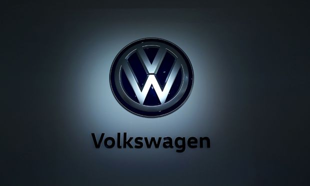 GERMANY-AUTO-VOLKSWAGEN