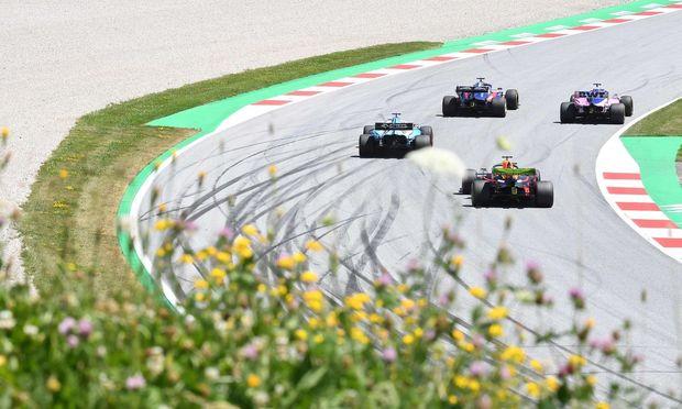 Der GP von Österreich zieht seine Runden durch ein Naturidyll, Österreicher ist aber auch diesmal in Spielberg keiner am Start.