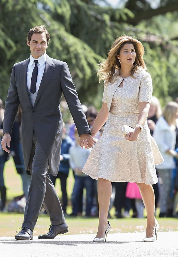 Stilkritik: Pippa Middletons Hochzeit « DiePresse.com