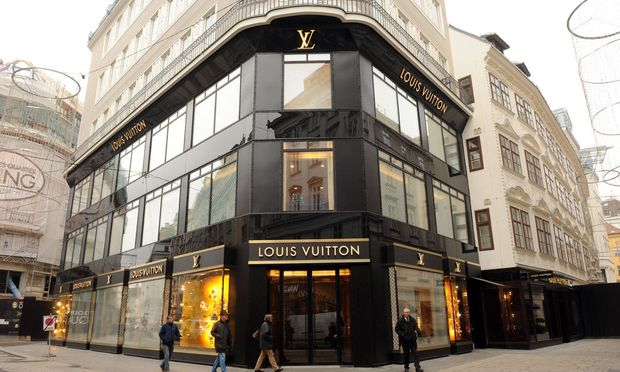 Vuitton Shop