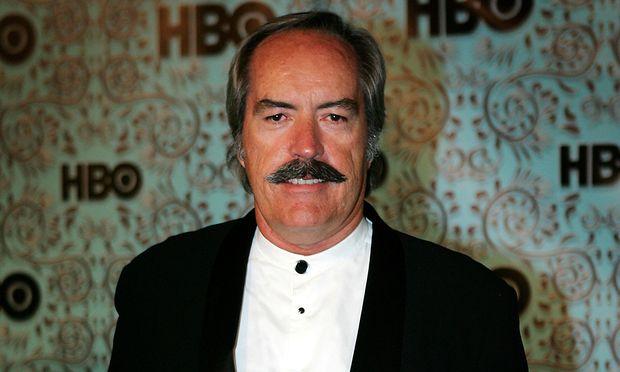 Powers Boothe auf einem Foto von 2005