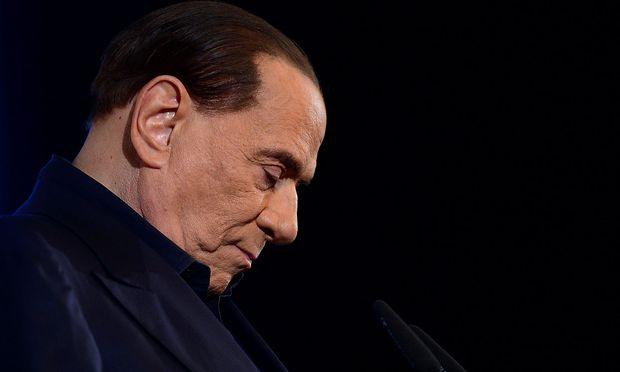 Von Vizepremier Luigi di Maio hält Berlusconi wenig.