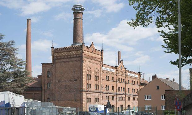 Brauerei Gebr. Maisel, Bayreuth