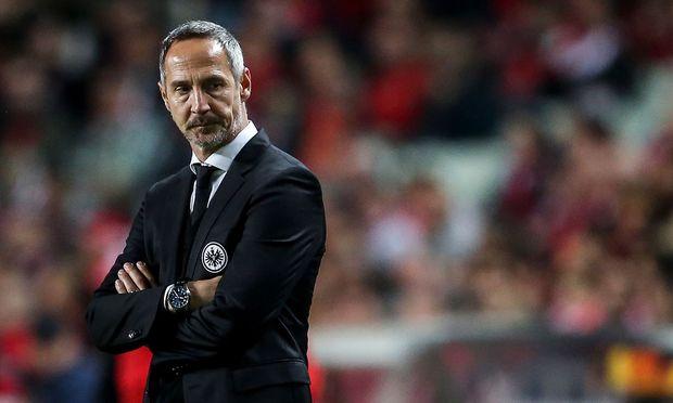 Nach furiosen Monaten droht der Eintracht eine Saison ohne Lohn.