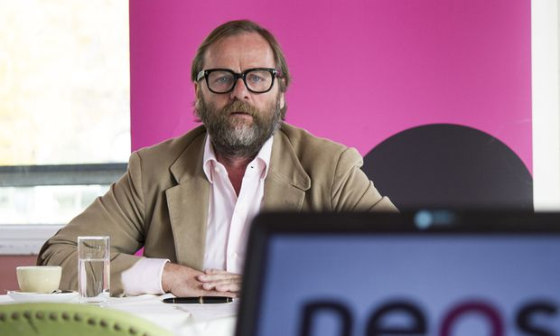 NEOS: Wirtschaftsprogramm von Unternehmen f�r Unternehmen