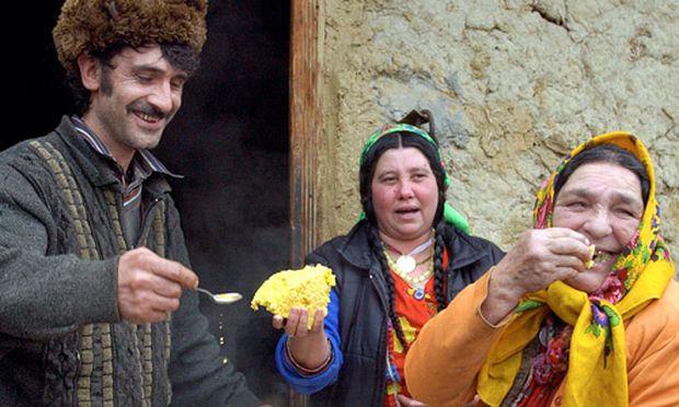 Rumänischer Präsident für ''Zigeuner'' statt ''Roma''