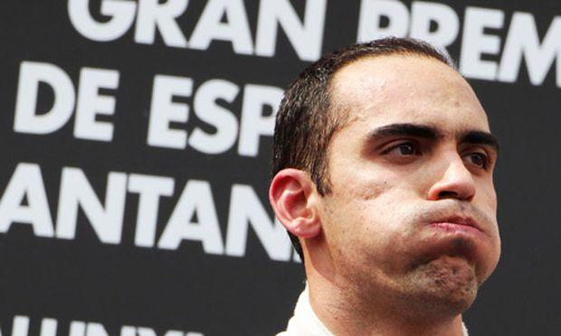 Venezolaner begeistert Formel1