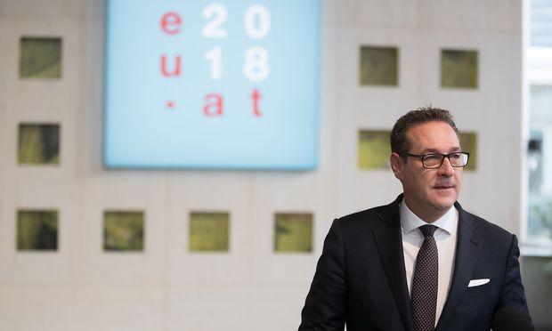OeSTERREICHISCHER EU-RATSVORSITZ 2018 - BESUCH DER EU-KOMMISSION ZUM START DES RATSVORSITZES
