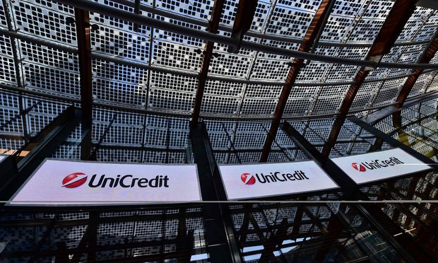 FILES-ITALY-FINANCE-ECONOMY-UNICREDIT-BANK