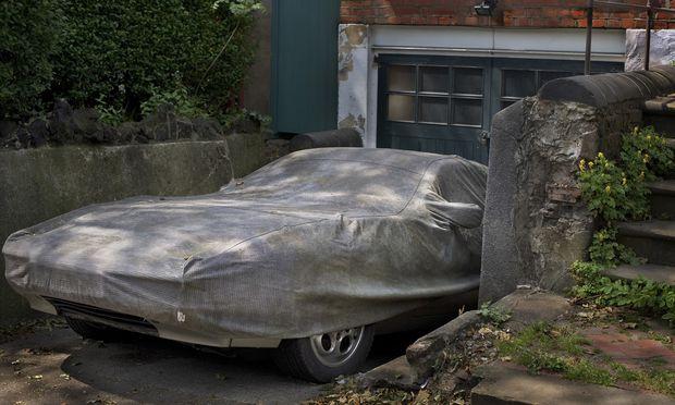 Das Auto wird nur für die Sonntagsfahrt aus der Garage geholt? Egal, besteuert wird es trotzdem voll.