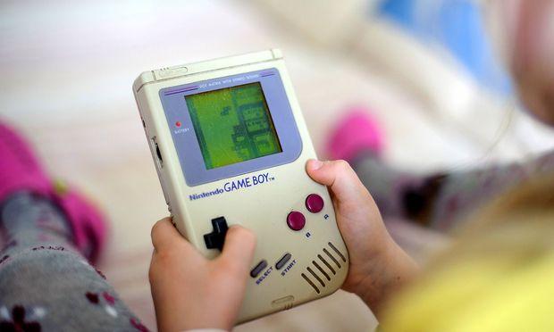 Game Boy: Ein grauer Klotz feiert Geburtstag