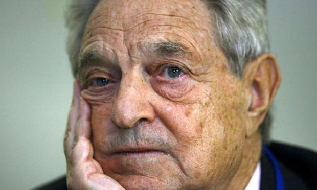 George Soros Spekulant Menschenfreund