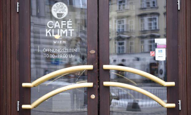 Café Klimt
