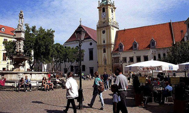 Slowakei startet Steuerlotterie