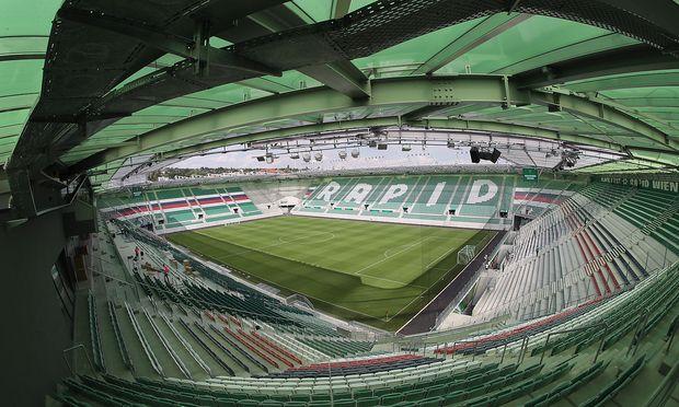 Das neue Allianz Stadion