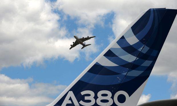 Airbus: Probleme mit A320neo und A380