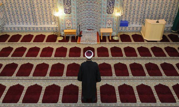 Zum Thema Islam gibt es viele Fragen – ein Onlineportal will Antworten geben.