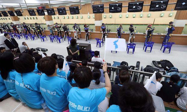 WM in Südkorea