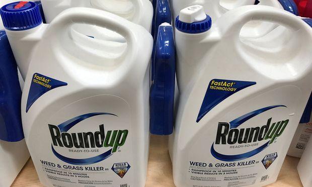 Mittlerweile 8.000 Klagen wegen Glyphosat in den USA