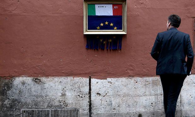 Manövriert das Kabinett Conte das Land weiter in Richtung Staatsbankrott, blüht der EU eine Eurokrise, die das Theater um Griechenland um ein Vielfaches übertreffen würde.