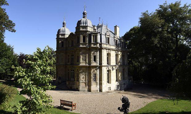 Schloss Monte Christo