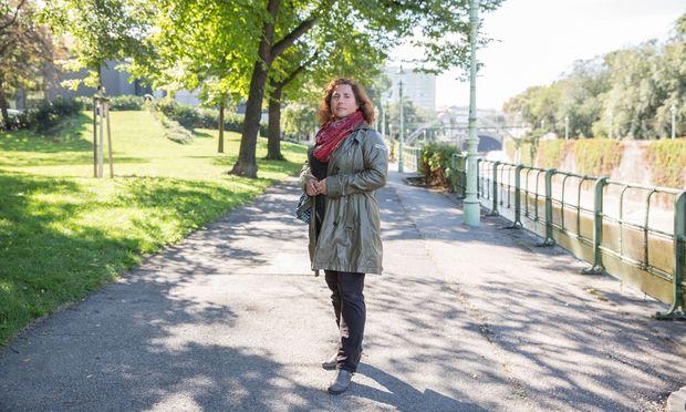 Wird regelmäßig mit kulturellen Konflikten im Spital konfrontiert: Ärztin Anna Kreil.