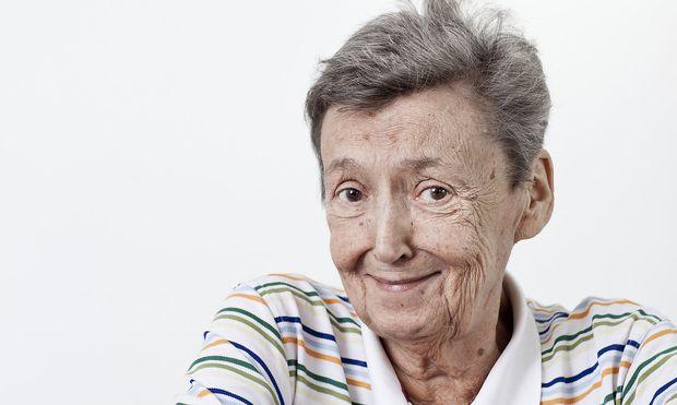 Christine Nöstlinger 2016
