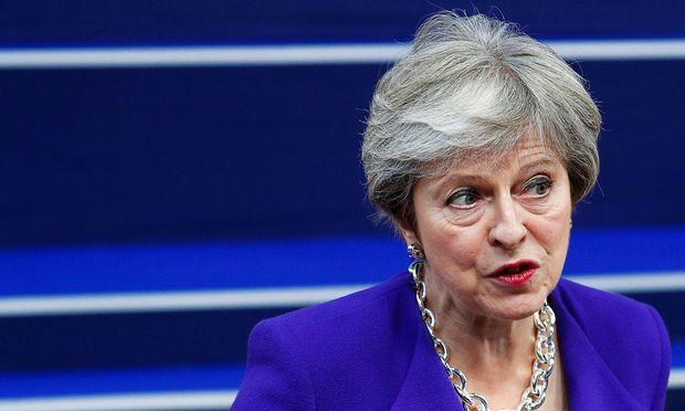 EU veröffentlicht Notplan für Scheitern der Brexit-Verhandlungen