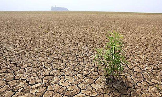 UNOSicherheitsrat Klimawandel bedroht Weltfrieden