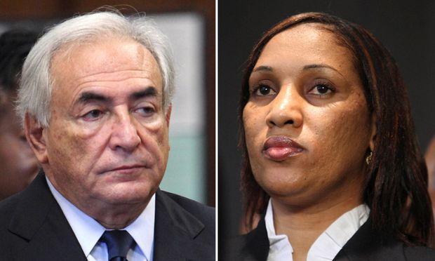 Bericht: Strauss-Kahn zahlte Zimmermädchen 1,5 Millionen Dollar