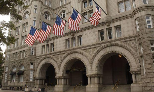 Donald Trump Neue Mittelklasse-Hotelkette
