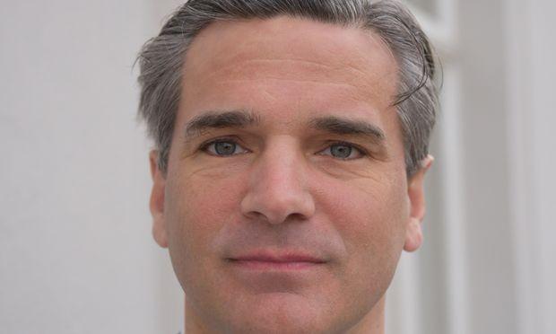 Nikolaus Wolfram, Head of Innovation & Marketing Constantia Flexibles.