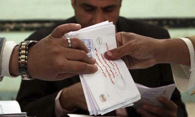 aegypten Islamisten verkuenden Mehrheit