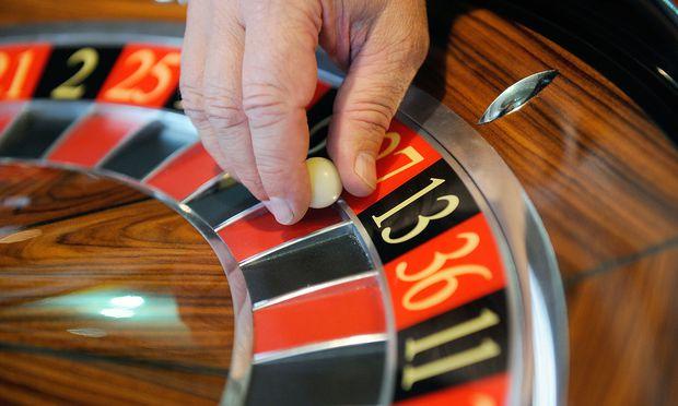 Casinos-Austria-Mutter Sazka zu 100 Prozent bei Komarek.