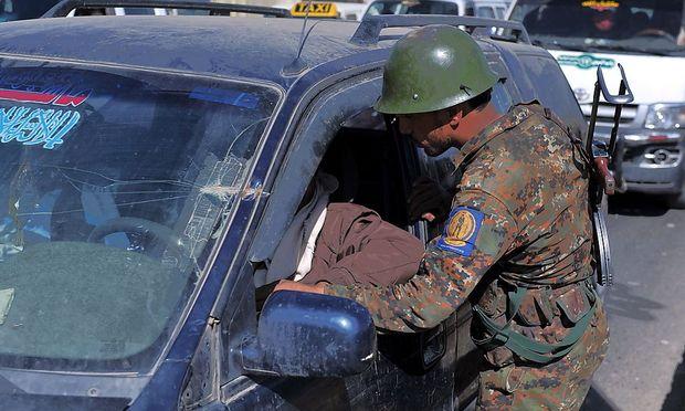 Österreicher entführt: Erste Spur im Jemen?