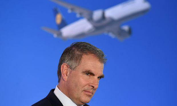 Lufthansa investiert eine Milliarde Euro